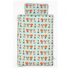 Home >  baby & kids >  bed linen >  Duvet Cover Marionette  <3