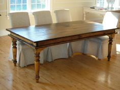 Kijiji: THE  HARVEST  TABLE  SHOP