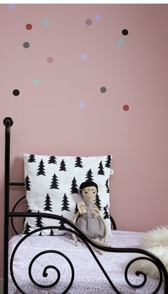 The new Jotun Fenomastic Kids collection is live and we are so happy to tell you we worked on the styling of these the images.