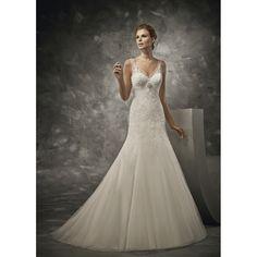 Robe mariée 162-22 DIVINA SPOSA 2016 Disponible en magasin Rezzo mariage 26 avenue notre dame 06300 Nice 04 93 62 24 73
