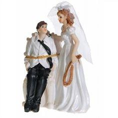 Bryllupsfigur