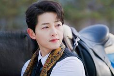 Korean Drama Movies, Korean Dramas, Song Joon Ki, Joong Ki, Asian Actors, Series Movies, Bts Taehyung, Lightroom Presets, Kdrama