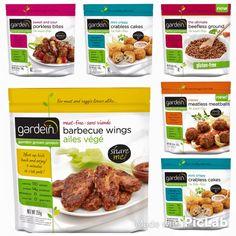 Meatless Meatballs, Vegetarian Food, Barbecue, Protein, Veggies, Gluten Free, Cake, Sweet, Meat