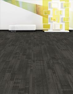 distort tile | 5T127 | Shaw Contract Commercial Carpet and Flooring