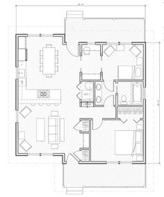 Small House Plans Under 1000 Sq FT is one of the home design images that can be an inspiration to decorate your home to make it more beautiful. Description from ihomedesignz.com. I searched for this on bing.com/images