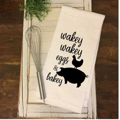 Excited to share this item from my shop: farmhouse towel svg, farmhouse towel jpeg, farmhouse Dish Towel Crafts, Dish Towels, Tea Towels, New Years Eve Shirt, Decorative Towels, Flour Sack Towels, Vinyl Projects, Kitchen Decor, Kitchen Towels