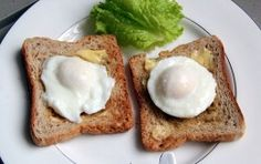 Como fazer ovo poche