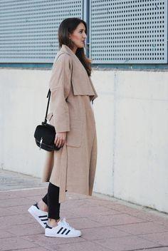 Camel coat. http://www.fashion-south.com/2015/11/camel-coat.html