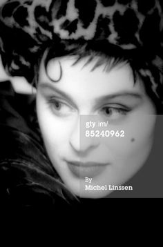 Lisa STANSFIELD...  Caption: UNSPECIFIED - JANUARY 01: Photo of Lisa STANSFIELD (Photo by Michel Linssen/Redferns)  Date created: 01 Jan 1980