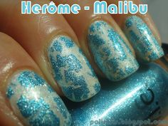 Herôme - malibu
