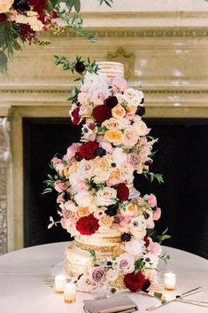Heidi and Toms Black Tie Pittsburgh Wedding Maroon Wedding, Wedding Ties, Wedding Desserts, Wedding Decorations, Museum Wedding, Wedding Cake Designs, Wedding Planning, Wedding Inspiration, Black Tie