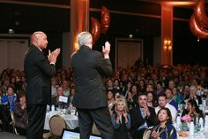 Coldwell Banker Dazzles More than 1,200 Top Bay Area REALTORS® at 2015 Business Conference #CBBC15