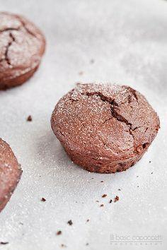 Chocolate muffins I