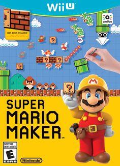7 En Iyi Mario Maker Goruntusu Mario Maker Mario Bros