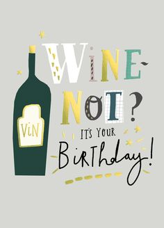 Leading Illustration & Publishing Agency based in London, New York & Marbella. Happy Birthday Wishes Cards, Birthday Blessings, Bday Cards, Happy Birthday Funny, Happy Birthday Images, Birthday Greeting Cards, Birthday Quotes, Poster, Wine Chart