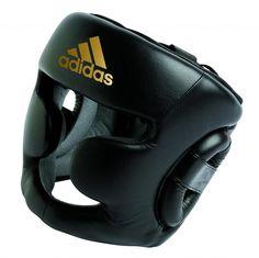 Protector profesional de cabeza para boxeo Adidas 64,43€