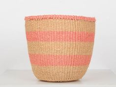 A Basket Room haiku   | Soft pink, textured weave | | Store all your bits and pieces | | In Kenyan baskets! |  #TheBasketRoom #baskets #weaving #africandesigns #fairtrade #ethicallymade #Christmasgifts #giftideas #gifts #giftsforher
