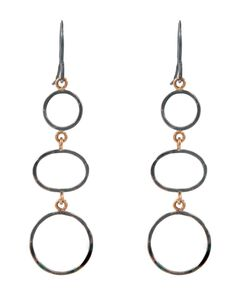 Melissa Joy Manning | Multicolor Gold American Cultured Pearl Post Earrings | Lyst