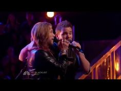"The Voice Season 7 The Battle Rounds  "" WAVE ON WAVE "" by CRAIG VS JAMES"