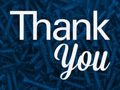 Thank you for donating, shopping, and volunteering with us!