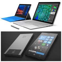 Surface Pro Surface Book 2 and Surface Phone Surface Laptop, Surface Pro, Best Cell Phone Deals, Free Iphone Giveaway, Iphone Price, Modern Tech, Best Laptops, Shipping Boxes, Lego Creations