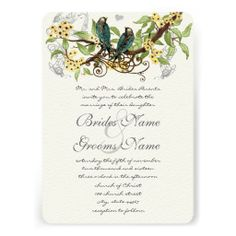 =>>Cheap          	Yellow Flowers Teal Vintage Birds Wedding Invite           	Yellow Flowers Teal Vintage Birds Wedding Invite We provide you all shopping site and all informations in our go to store link. You will see low prices onDiscount Deals          	Yellow Flowers Teal Vintage Birds We...Cleck Hot Deals >>> http://www.zazzle.com/yellow_flowers_teal_vintage_birds_wedding_invite-161991932224510466?rf=238627982471231924&zbar=1&tc=terrest