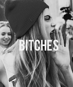 Cara Delevingne is my style icon, and if you read this post, I think you will understand why. Not to mention she is probably the prettiest model ever! Hippie Vintage, Breathing Fire, Look Girl, Poppy Delevingne, Cara Delevingne Funny, Bitch Quotes, Quotes Motivation, Motivation Inspiration, Life Quotes