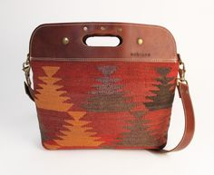 Octavia Bag | BRIKA - A Well-Crafted Life