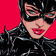 We all talk about Selina and the stray cats of Gotham but Jonathan and the crows of Gotham Costume Catwoman, Catwoman Comic, Batman And Catwoman, Batman Comic Art, Batman Comics, Batman Pop Art, Catwoman Makeup, Catwoman Selina Kyle, Pop Art Drawing