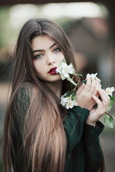 Beautiful girl by Jovana Rikalo on 500px