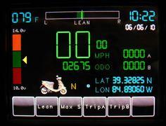 choosing a LCD TFT Touchscreen shield