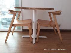 Design Furniture cafe terbaru