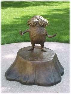 1000 Images About Lorax Garden On Pinterest Lorax The