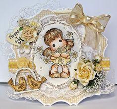 Pieces Of Dreams: Magnolia Tilda Sakura - Golden Week Tilda