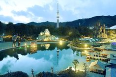 Exciting Nikko for you! Check out at Tobu World Square!  #japankuru #japan  #nikko #travel #japantravel #japanguide #japaninformation