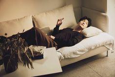 Kim Jongdae -Chen ~Dear, my dear~
