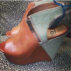 gianni bini Shoes - Gianni bini camel color wedges heels shoes sandals 2 Shoes Heels Wedges, Shoes Sandals, Wedge Tennis Shoes, Stilettos, Pumps, Gianni Bini Shoes, Everyday Shoes, Classy Casual, Sexy Heels