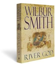 River God is the of 4 books about ancient Egypt.an epic story about the greatest civilization ever to walk the earth. Wilbur Smith, Books To Read, My Books, Epic Story, Page Turner, Book Authors, Reading Lists, Bestselling Author, Egyptian