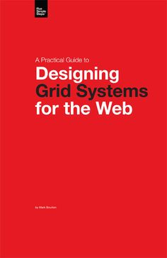 grid system for the web