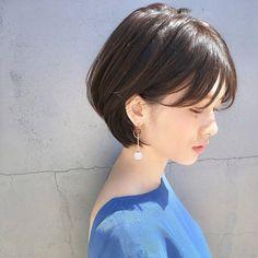 【HAIR】ショートボブの匠【 山内大成 】GARDENさんのヘアスタイルスナップ(ID:387585)。HAIR(ヘアー)では、スタイリスト・モデルが発信する20万枚以上のヘアスナップから、髪型・ヘアスタイル・ヘアアレンジをチェックできます。