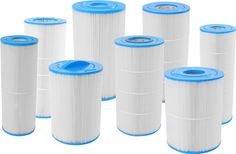 Selecting the perfect filter for one`s pool is never easy