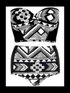 I really want this bathing suit for summer