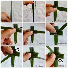 Manualidades y Ornamentos para Semana Santa - enrHedando