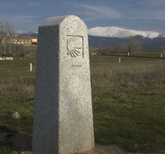 Señalización del Camino de Santiago | Pilgrim