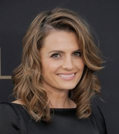 Stana Katic for Margaret Glenn. Best friend of Charlotte Belasko, Margaret lived in Margratte, Ceres with Charlotte for a time before she moved to live with her partner in Hollow Lake. She and Charlotte have breakfast with Elizabeth every Sunday morning. HUMAN. ALIVE.