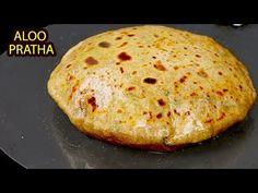 इस सीक्रेट को जान कर आपके आलू के पराठे कभी नहीं फटेंगे   Perfect Aloo Paratha No fail Paratha - YouTube
