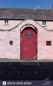 Pier Cottage, Aberaeron, Ceredigion - Google Search Welsh Cottage, Google Search