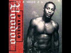D'Angelo - Voodoo (full album)