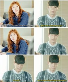 dramas like cheese in the trap - Google Search