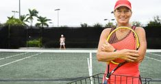 Improving Tennis Skills With Ease - tennisthump.com Tennis Clubs, Tennis Racket, Tennis Gear, Play Tennis, Tennis Lessons, Carmel Valley, Stay In Shape, Mountain View, Health Benefits